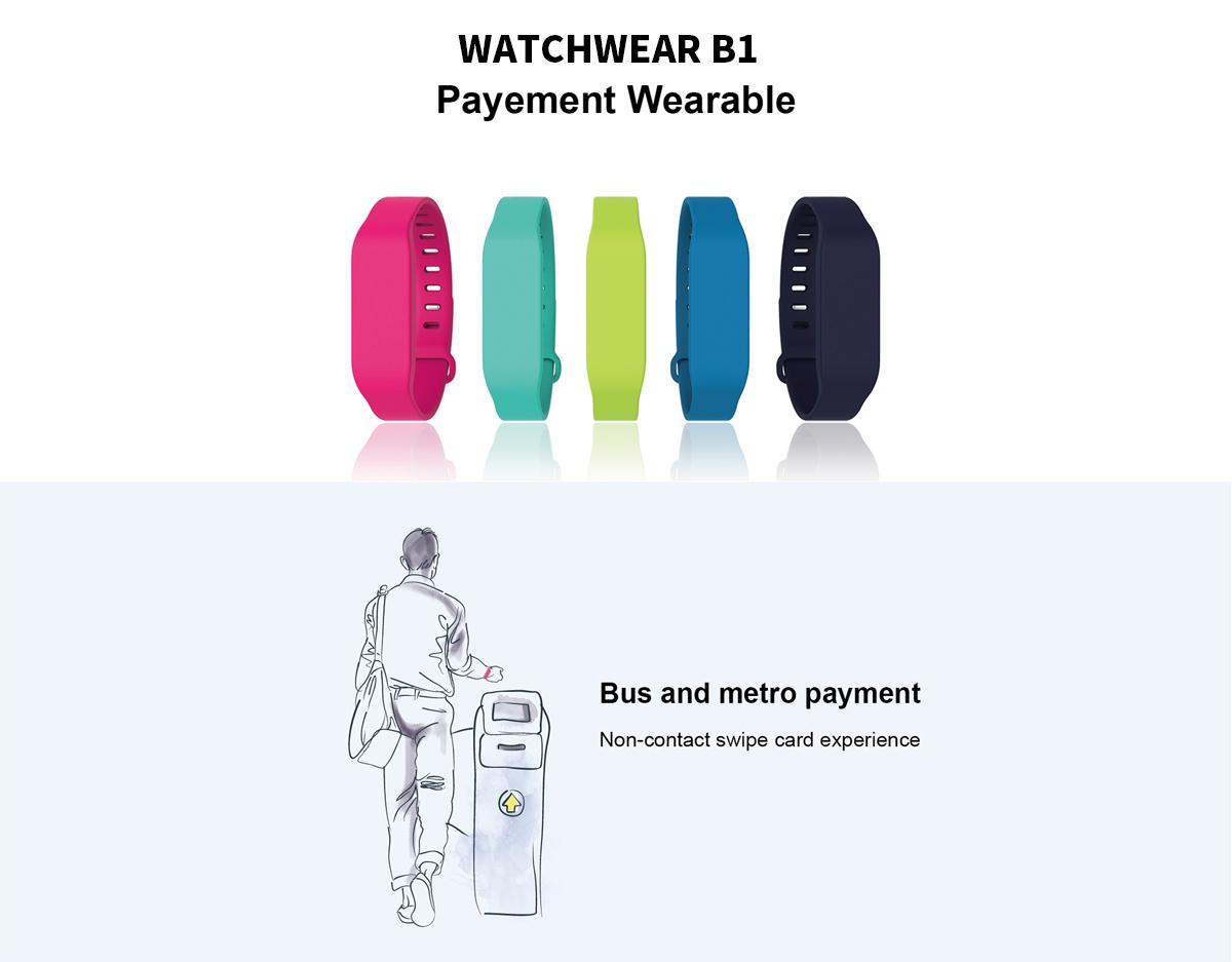 WATCHWEAR B1